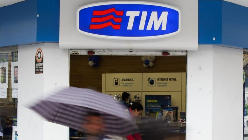 Justiça do Distrito Federal multa Tim em R$ 50 milhões