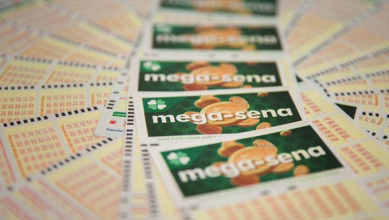 Ninguém acerta a Mega-Sena e prêmio acumulado é R$ 43,5 milhões