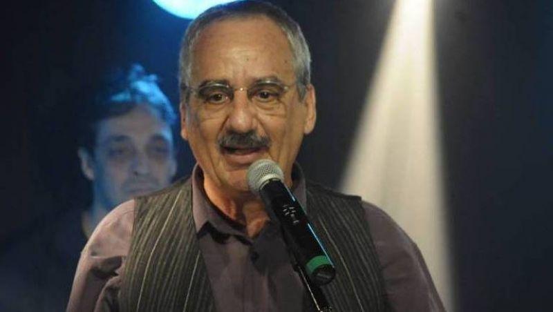 Cantor Ruy Faria do grupo MPB4 morre aos 80 anos