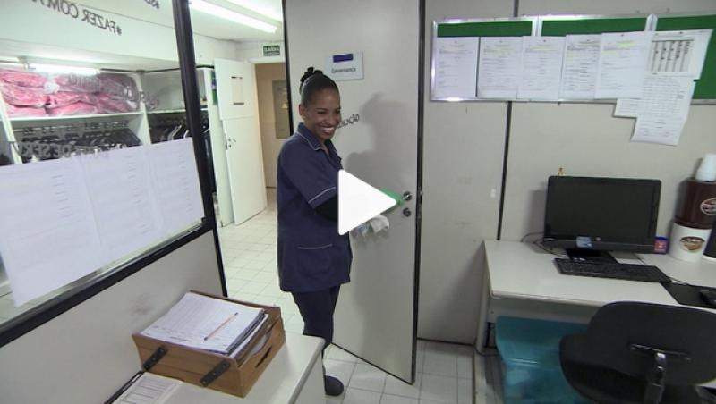 Agência ajuda refugiados a encontrar emprego no Brasil