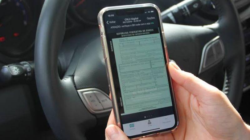 Minas Gerais adota Licenciamento de Veículos no formato digital