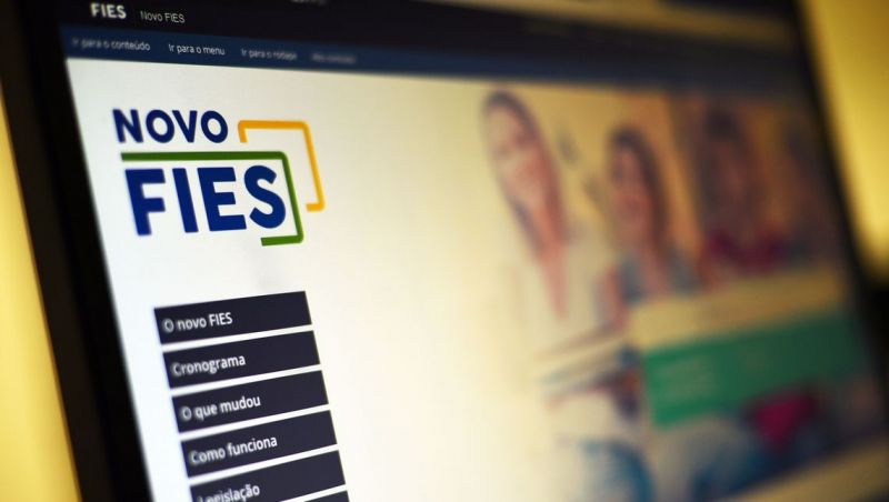 MEC oficializa mudanças no Fies e no P-Fies