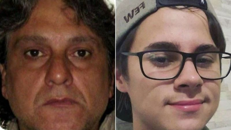 Polícia foi a 300 endereços, mas assassino do ator Rafael Miguel segue foragido