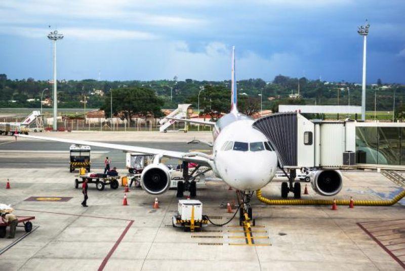 Novembro registra aumento de 5,7% no número de passageiros em voos domésticos