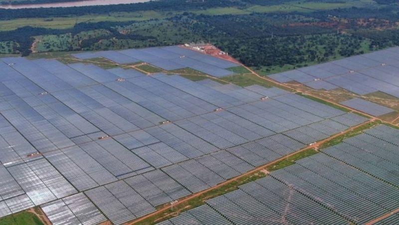 Solatio anuncia investimento de R$ 21 bi em Minas Gerais