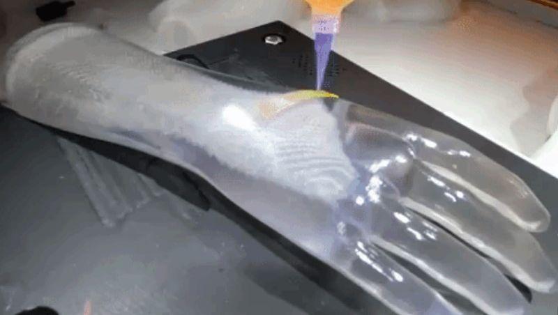 Cientistas produzem pele com impressora 3D