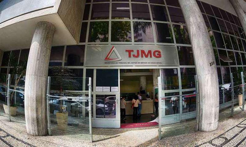 Concurso TJMG - 2019