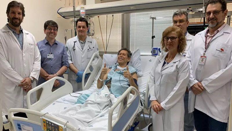 Paciente terminal está livre do câncer com terapia genética brasileira