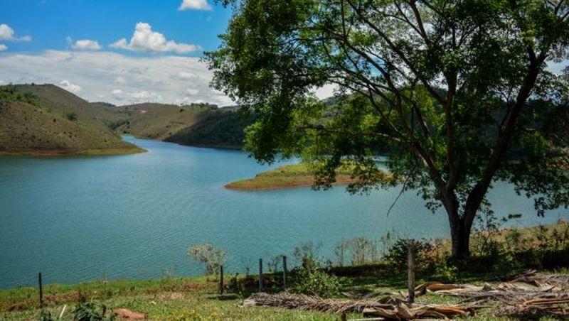 Projeto em Fazenda Experimental da UFJF visa garantir água para Juiz de Fora e região