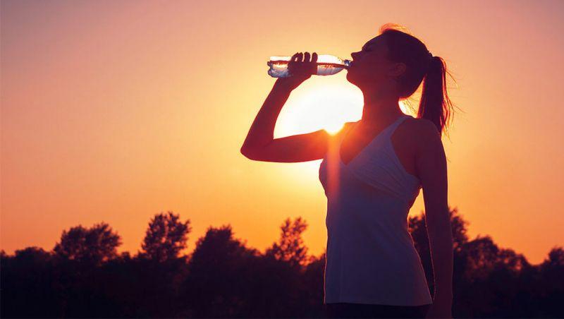Entenda quais são os efeitos que o calor excessivo produz em seu corpo