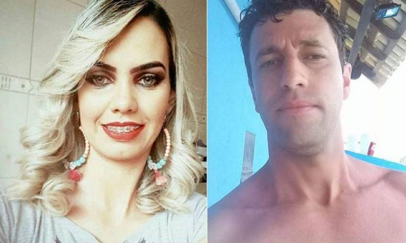 Policial é caçado depois de matar ex-mulher e fugir com filha pela BR-040 na Zona da Mata