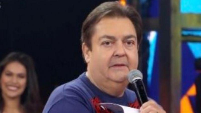 Ex-funcionário processa TV Globo e diz ter sofrido assédio moral de Faustão