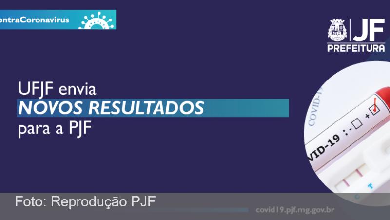 Parceria entre PJF e UFJF totaliza quase dez mil exames de covid-19