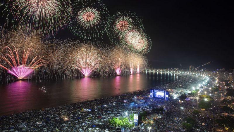 Ocupação de hotéis no Rio para o final do ano já chega a 75%