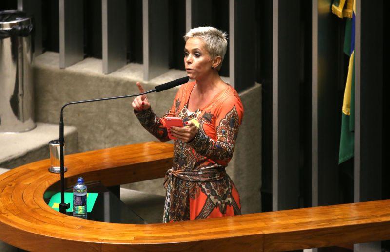 Planalto deve entrar com novo recurso no TRF2 para garantir posse de Cristiane