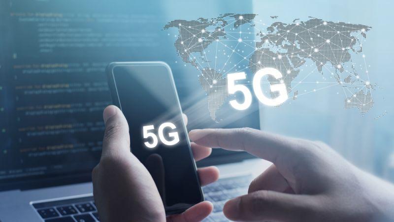 Governo quer leilão do 5G até metade do ano que vem