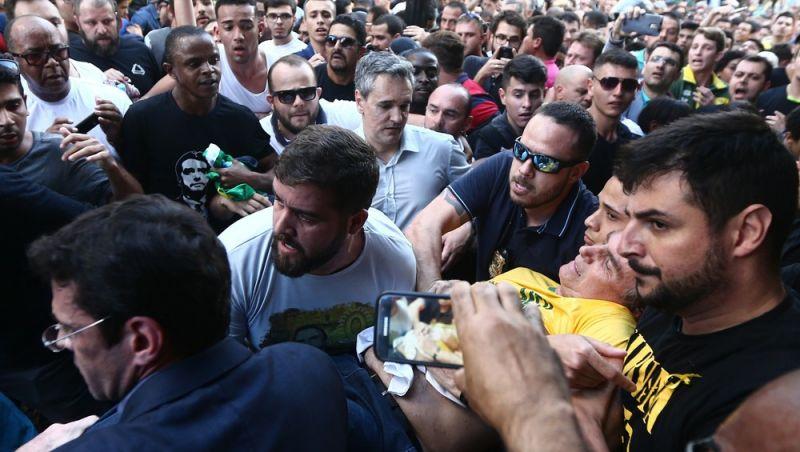 Sentença do processo de agressor de Bolsonaro deve ser divulgada em até 10 dias