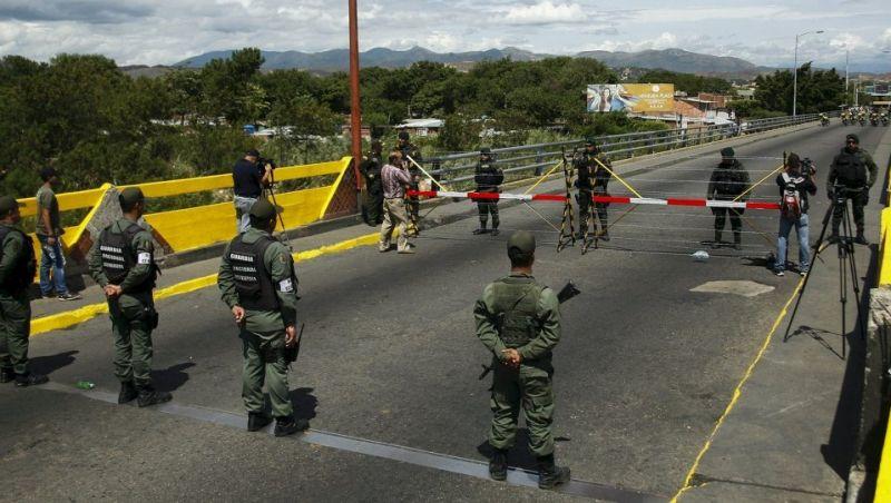 Governadora de Roraima determina controle da fronteira venezuelana