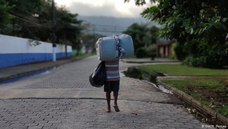 Maioria dos brasileiros prevê perda de renda devido a pandemia, diz Datafolha