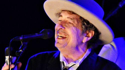 Bob Dylan ganha o Nobel de Literatura
