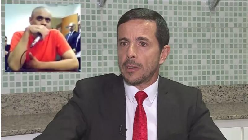 Advogado de agressor de Bolsonaro depõe à PF sobre pagamento de despesas