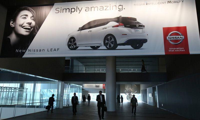Nissan admite irregularidade em testes de mais carros no Japão