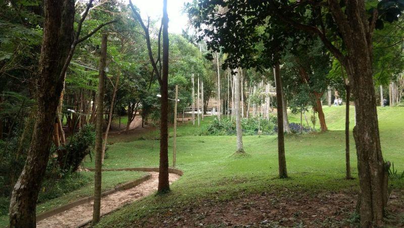 UFJF abre licitação para instalação de cantina no Jardim Botânico