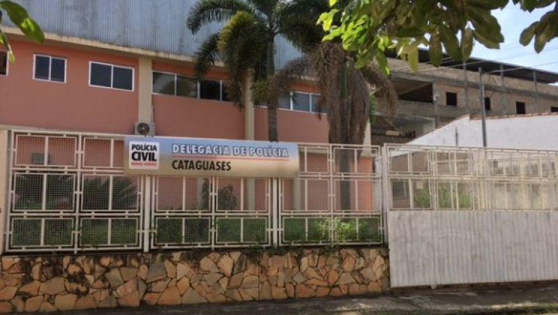 Polícia Civil prende homem suspeito de crimes de estelionato em Cataguases