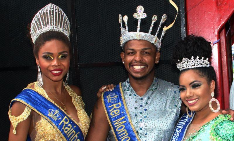 """Inscrições para o concurso """"Rainha do Carnaval 2020"""" começam na segunda-feira em JF"""