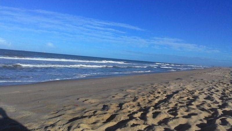 MP avalia interdição de praia onde óleo foi encontrado no Rio