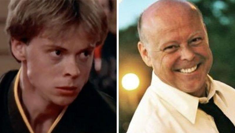 Ator de Karate Kid, Rob Garrison, morre aos 59 anos nos EUA