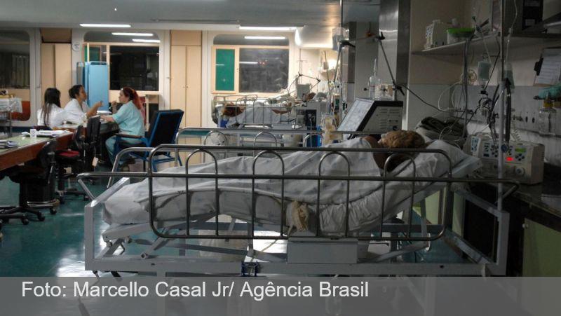 Mais de 300 pessoas aguardam transferência para leitos de covid no Rio