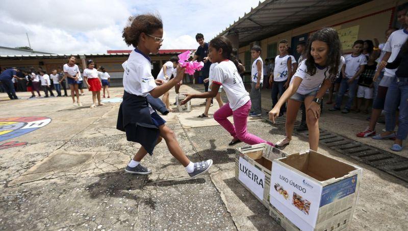 Inep lança catálogo online das escolas de educação básica do país