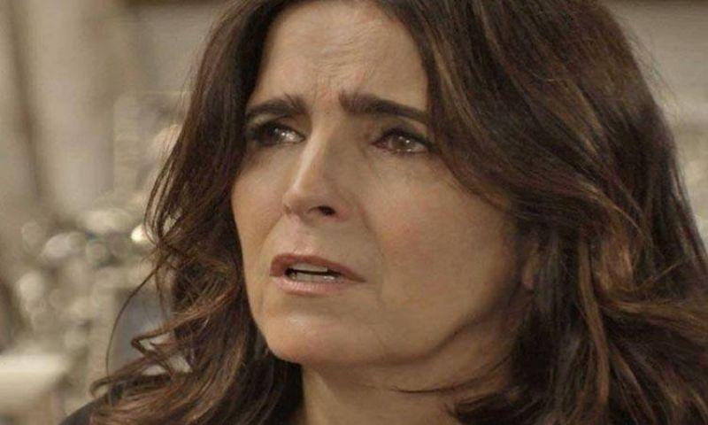 Salário de Malu Mader na Globo é revelado e motivo pelo qual ela não era chamada para novos trabalhos impressiona