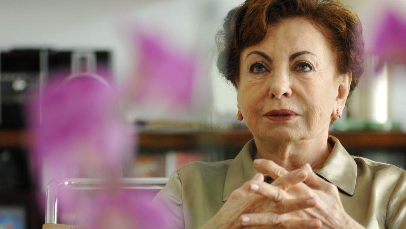 Morre aos 92 anos a atriz Beatriz Segall, a Odete Roitman de 'Vale Tudo'