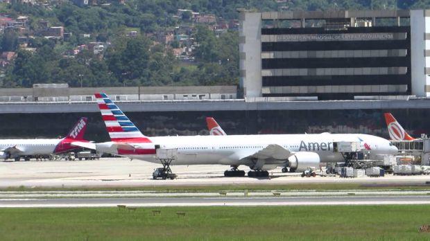 Acordo que amplia voos para os EUA pode ser votado ainda hoje na Câmara