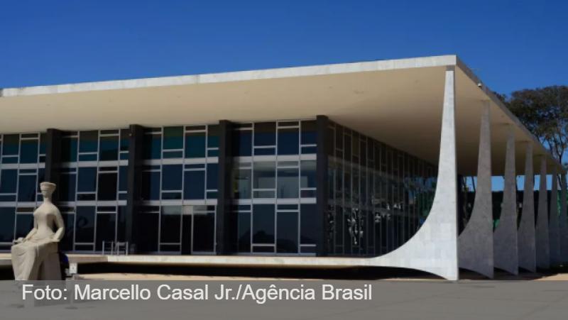 STF contesta Bolsonaro e diz em nota que nunca proibiu governo federal de atuar contra pandemia