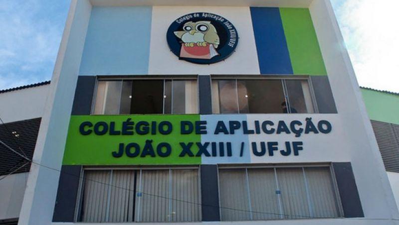 Último dia de inscrições para Sorteio Público de vagas do 1º ano no Colégio João XXIII