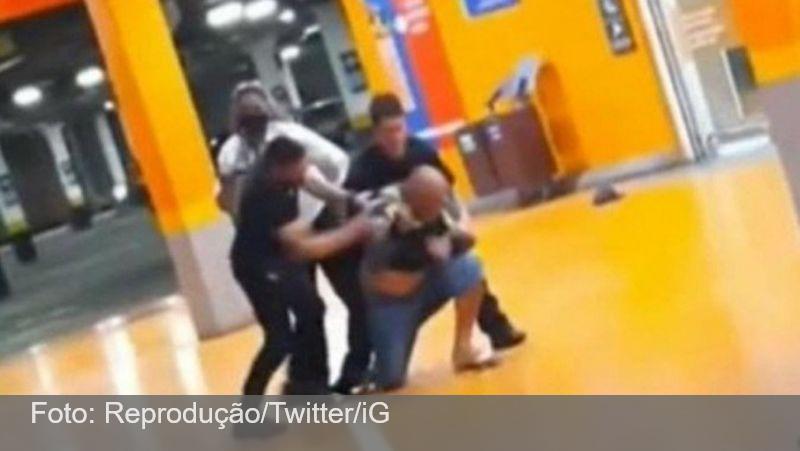 Viúva e pai de João Alberto ainda não têm acordos com Carrefour por assassinato