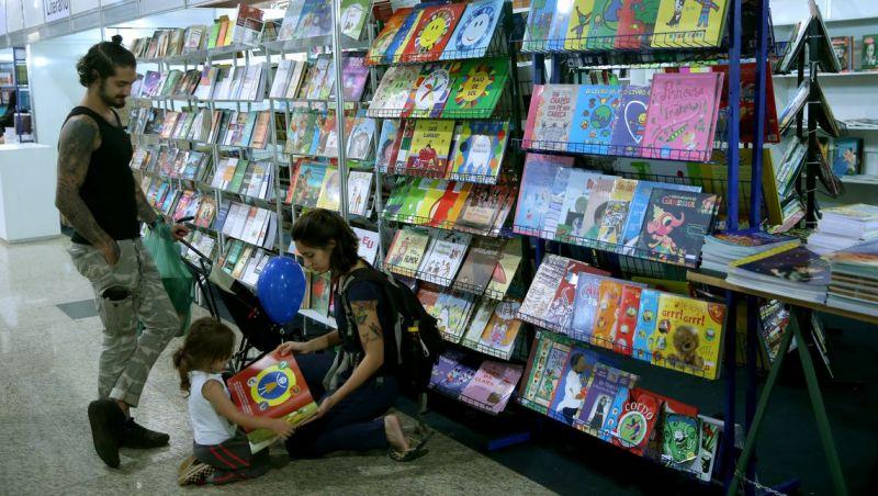 Livreiros discutem no Rio modelo de negócio ajustado aos novos tempos