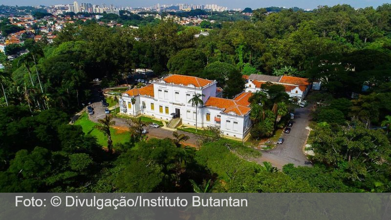 Butantan abre pré-cadastro de voluntários para testes com a ButanVac