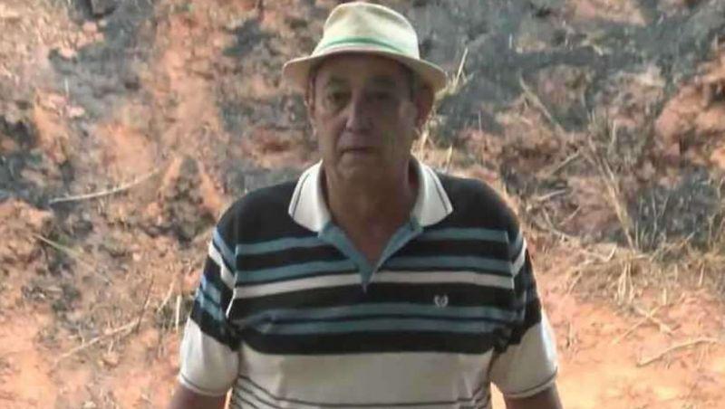 Idoso de 66 anos ganha carro em sorteio e morre no palco em Minas