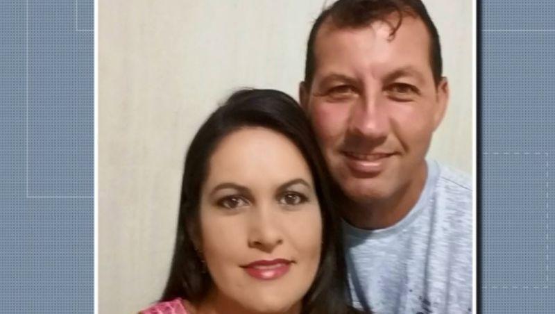Marido invade casa de vizinho e mata esposa a tiros após briga em MG