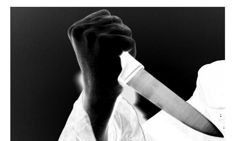 Homem é agredido e morto com golpes de faca em Juiz de Fora