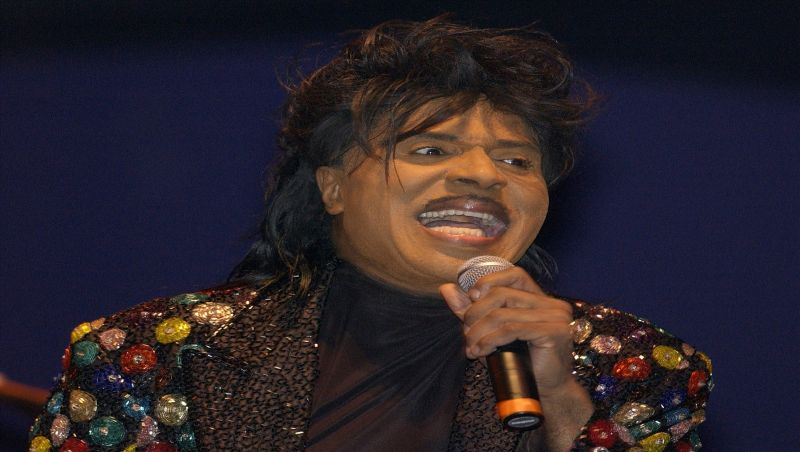 Little Richard, um dos pioneiros do rock'n'roll, morre aos 87 anos