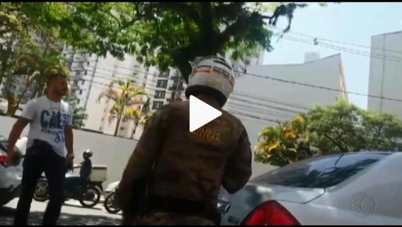 Policiais do RJ fazem diligências em Juiz de Fora sobre o assassinato de Marielle Franco