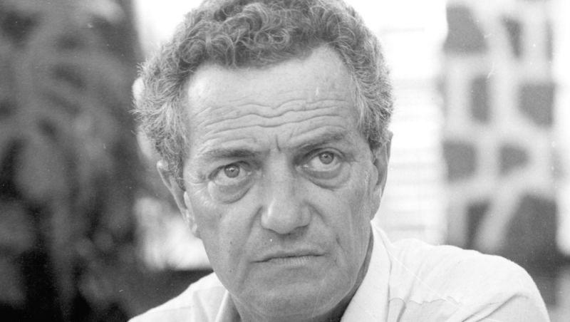 Henrique Martins, ator e diretor, morre aos 84 anos