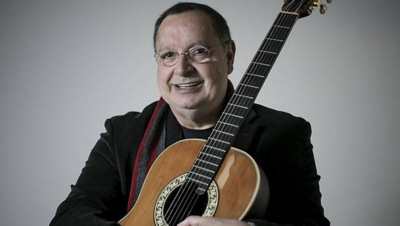 Cantor e compositor Walter Franco morre em São Paulo