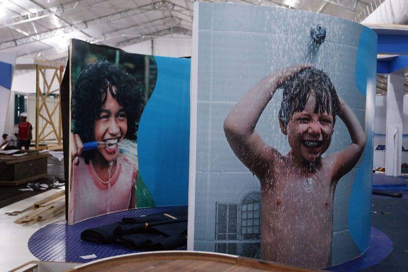 Distrito Federal começa a usar telemetria para medir consumo de água