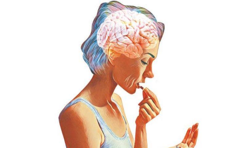 Tratamento hormonal na menopausa pode combater a demência na velhice